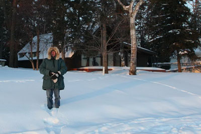 5D2 Cold Weather Test