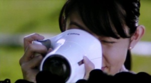 The Canon EOS Hairdryer
