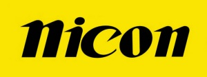 The future Nikon logo