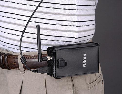 Nikon WT4