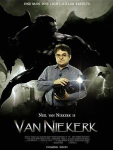 Van Niekerk