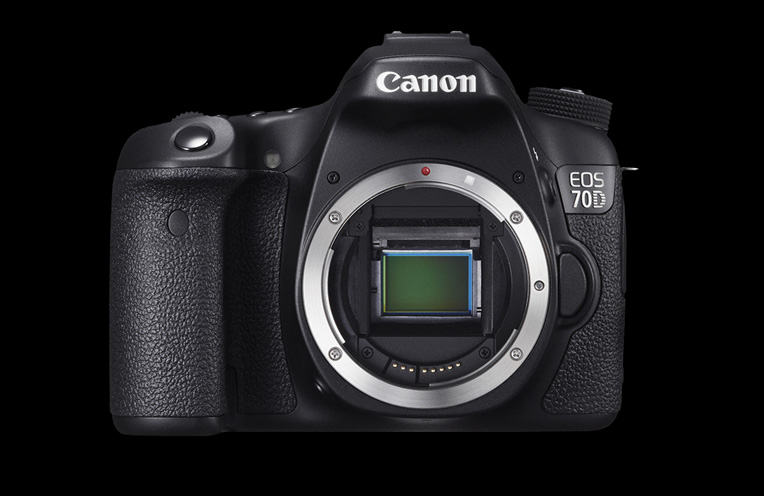 On the Canon 70D Image Quality and other stuff | Fake Chuck